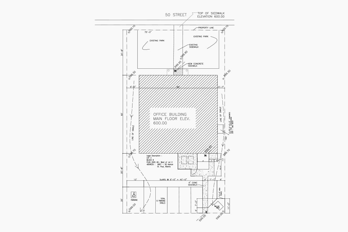 crown-properties-st_paul-alberta-site-plan